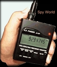 Telephone Tap Detector