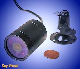 Bullet Infrared Camera