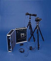 Laser Monitoring System